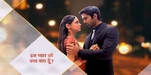 Iss Pyaar Ko Kya Naam Doon Re-Run - Episode - 30th May 2020 Watch Online
