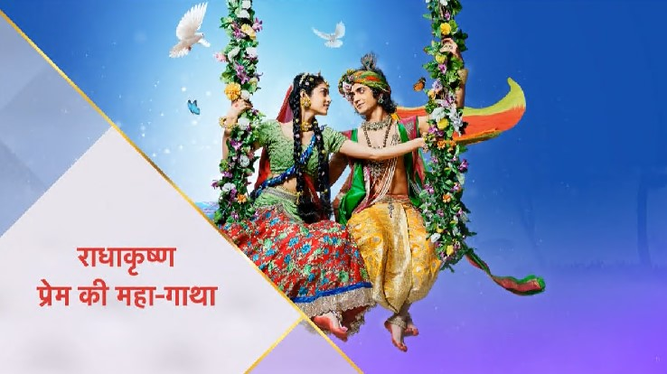 Radhakrishn Re-Run - Episode - 30th May 2020 Watch Online