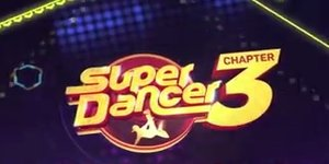 Super Dancer Chapter 3 Re-Run