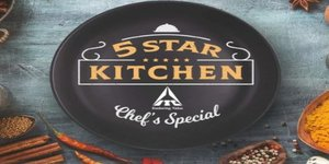 5 Star Kitchen, ITC Chefs Special - Episode - 30th May 2020 Watch Online