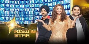 Rising Star Season 2