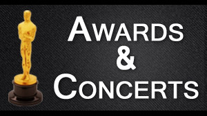 Awards & Concerts - Zee TV