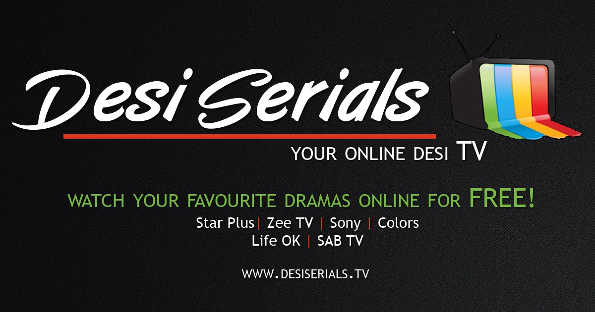Colors TV - Desi-Serials ORG